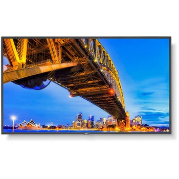 """NEC ME431 43"""" Ultra High Definition Commercial Display"""