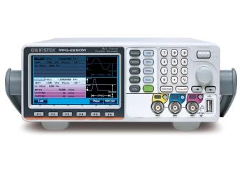 GW Instek  MFG-2260MRA Multi-Channel Function Generator