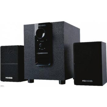 Microlab 2.1 Speaker M106
