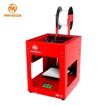 MINGDA MD-16 1.75mm Extruder 3D Printer