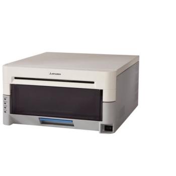 Mitsubishi CP-3800DW Thermal Transfer Digital Color Photo Printer