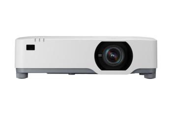NEC NP-PE505XL 5000-Lumen XGA Laser LCD Projector