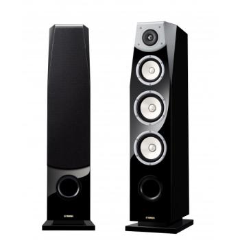 Yamaha NS-F901 3-Way Bass-Reflex Floor-Standing Speaker System