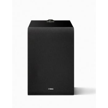 Yamaha Audio NSNSW100P PB MusicCast SUB 100 Wireless Subwoofer