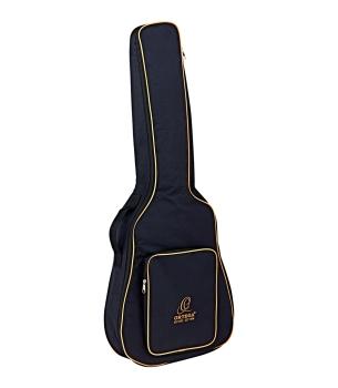 Ortega 4/4 Sized Classic Guitar Professional Gig Bag
