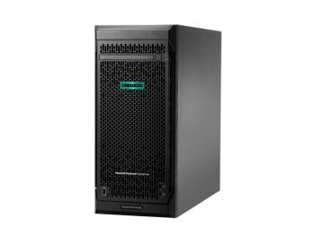 HPE ProLiant ML110 Gen10 Tower Server (Intel Xeon Scalable 3204 Processor, 16GB RAM)