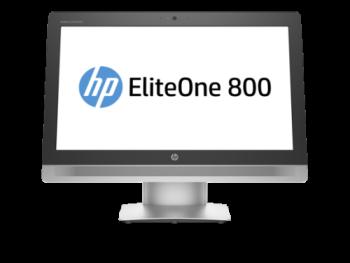 HP P1G68EA EliteOne 800 G2 All-in-One Non-Touch PC, (Intel Core i7-6700, 8GB DDR4 RAM, 1TB HD, W7p64)