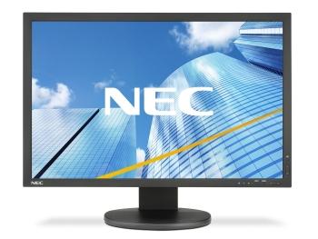 "NEC PA243W-BK-CN 24.1"" Professional Wide Gamut Desktop Monitor"