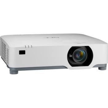 NEC NP-PE455WL 4500-Lumen WXGA Laser LCD Projector