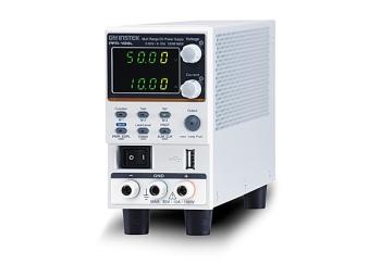 GW Instek PFR-100L Fanless Multi-Range DC Power Supply