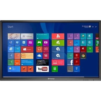"""Prestigio PMB528L552 55"""" MultiBoard Interactive Display"""