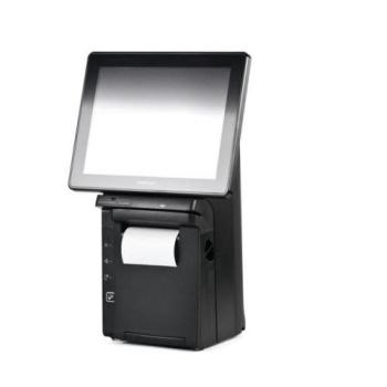 Posiflex JIVA HS-2312H Mini AIO Touch POS Terminal (Dual Core, 2GB, 320GB HDD, Win 7)