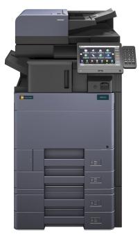 Kyocera Triumph-Adler TA 5007ci Copying & Printing Per Minute 50 Pages Multifunctional Printer