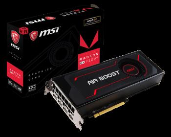 MSI Radeon Rx Vega 64 Air Boost 8G OC Graphic Card