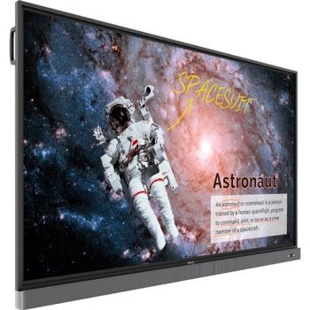 "BenQ RM8602K 4K UHD 86"" Education Interactive Flat Panel Display"