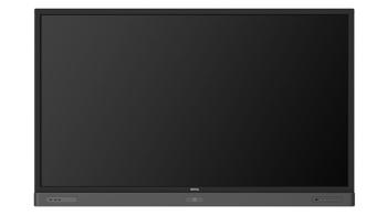 BenQ RP860K 86'' Education Interactive Flat Panel Display