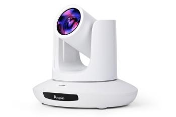 Angekis Saber 4K NDI Professional Grade UHD 4K USB 3.0 Camera White