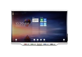 "SMART Board SBID-7386-I5 86"" Interactive Flat Panel"