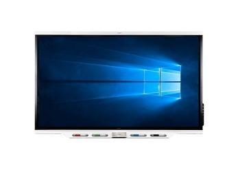 "SMART Board SBID-7386-M3 86"" Interactive Flat Panel"