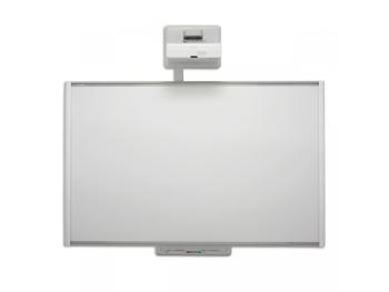 "SMART Board SBM680E 77"" Interactive Whiteboard"