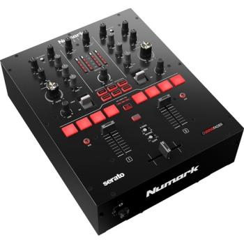 Numark Scratch - 2-Channel Mixer for Serato DJ Pro