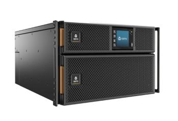 Vertiv GXT5-20KIRT9UXLE, Input Plug Inlet 1Ph 16Kva UPS