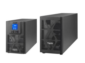 Schneider Electric SRVS 1000VA 230V With Rail-Kit, External Battery Pack Easy UPS