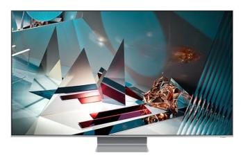 Samsung Q800T QLED 8K Smart 85'' TV Display