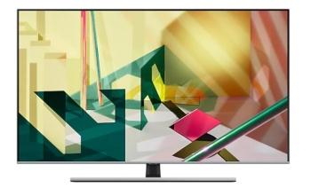 Samsung Q70T QLED Smart 4K TV 75'' Display