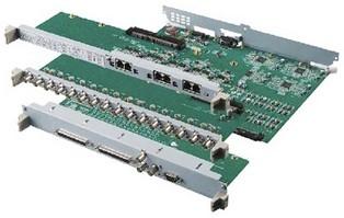 Panasonic Video Output Board WJ-PB65M16E