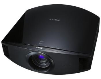 Sony VPL-VW95ES FHD 1000 Lumens SXRD Projector