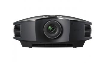 Sony VPL-HW45ES Full HD 1800 Lumens SXRD Home Cinema Projector