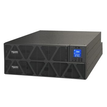 Schneider Electric SRVS RM 10000VA 230V With Rail-Kit, External Battery Pack Easy UPS