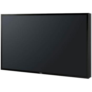 Panasonic 98-inch 4K UHD LCD Display with Protective Glass