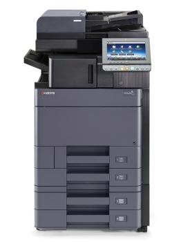 Kyocera Taskalfa 4002ci A3/A4 Colour Multi-Functional Printer