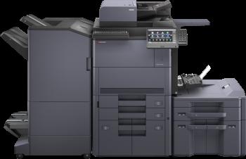 Kyocera TASKalfa 7353ci A3 colour Multi-Functional Printer