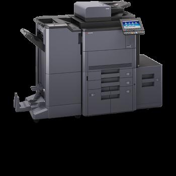 Kyocera Taskalfa 8002ci Colour Multi-Functional Printer