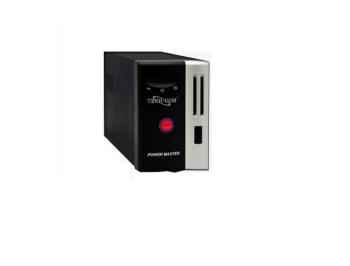 Techcom 0.860kVA/ 860VA SSD UPS