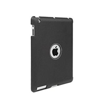 Targus Back Cover For iPad 3 - Black