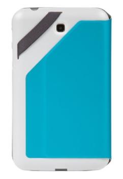 Targus EverVu Case for Samsung Galaxy Tab 4- 8 inches