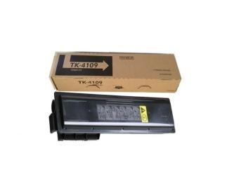 Kyocera TK-4109 Black Refill Toner Cartridge
