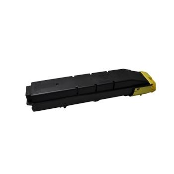Kyocera TK-8505Y Yellow Toner Cartridge