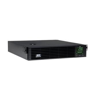 Tripp Lite SmartPro 230V 3kVA 2.7kW Line-Interactive Sine Wave UPS, 2U, Extended Run