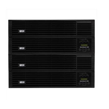 Tripp Lite SmartOnline 200-240V 12kVA 10.8kW Double-Conversion UPS, N+1, 8U, Extended Run