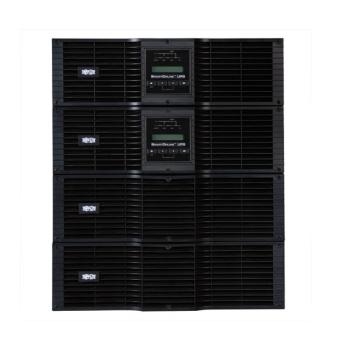 Tripp Lite SmartOnline 200-240V 16kVA 14.4kW Double-Conversion UPS, Bypass Switch