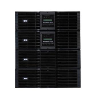Tripp Lite SmartOnline 200-240V 20kVA 18kW Double-Conversion UPS, N+1, 12U, Bypass Switch