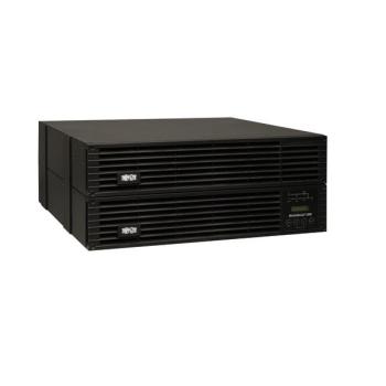 Tripp Lite SmartOnline 208/240, 230V 6kVA 5.4kW Double-Conversion UPS, 4U Rack/Tower, Extended Run