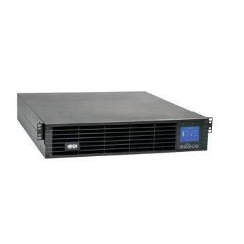 Tripp Lite SmartOnline 208/230V 3kVA 2.7kW Double-Conversion UPS, 2U Rack/Tower, Extended Run