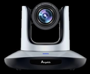 Angekis Saber Plus NDI Professional HD USB 3.0 IP PTZ Conference Room Camera