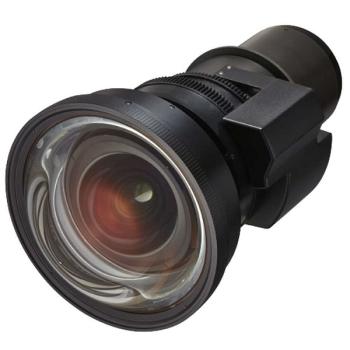 Epson ELPLU02 Short Throw (ST Off Axis) Lens